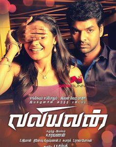 Valiyavan Movie First Look Poster