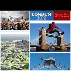 Olympics :)