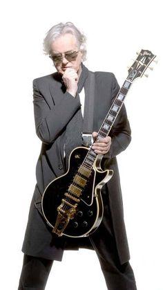Jimmy Page. Long live Led Zeppelin!