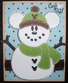 Cricut - Mickey & Friends