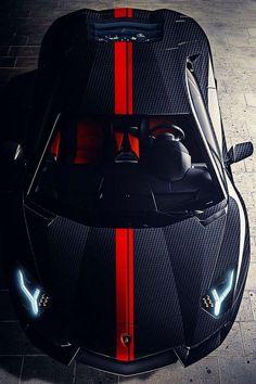 Mansory Carbonado @Lamborghini Aventador