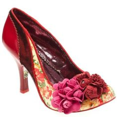 Love these Irregular Choice shoes :-)