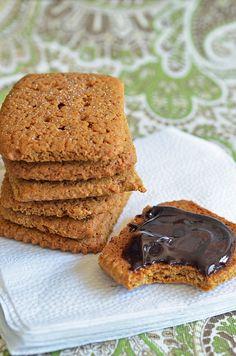 Graham Cracker recipe