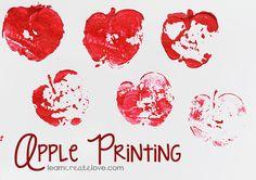 Apple printing