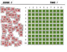 Rekenen tafels on pinterest multiplication vans and for Www tafel oefenen nl