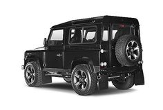 2012 Defender by Overfinch