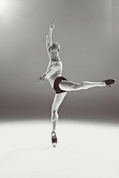 Royal Ballet Principal Steven McRae © Rick Guest    #photography #ballet #royalballet