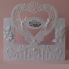 Card Gallery - Marianne Design
