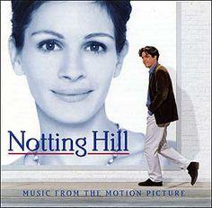 music, film, song, notting hill, aus dem, hugh grant, julia robert, favorit movi, broken heart