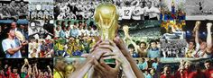 FIFA World Cup Through The Years