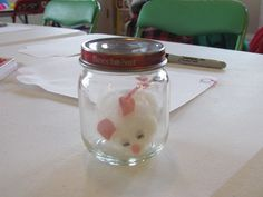 Cute ideas for Mouse Count