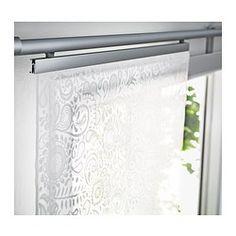 ROSENKALLA Panel curtain - IKEA