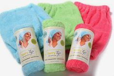 DragonFly Sweetnest: Terry Top Review/Giveaway 'Holiday Gift Guide 2013'