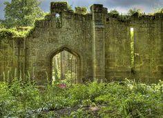 Sudeley Castles in England