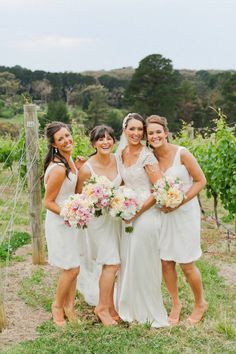 Love all the white and that bouquet! galleries, inspiration, colors, color read, white, bridesmaid, floral designs, flowers, photography