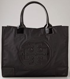 or two Tory Burch bags....