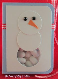 Tic Tac Snowman Kisses ~ great teacher and coworker gift