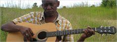 Mozambique: Guitar Hero