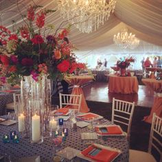 DOOR COUNTY WEDDINGS WEEK IN REVIEW ~ A pretty palette at this bridal beauty styled by Sash & Bow, catering by Alexanders.