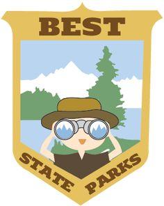 Readers' picks: Best Washington state parks