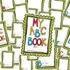 FREE! Enjoy this super cute and colorful ABC book! Use this for your youngest of learners that are just learning their letters, for units of study or for...