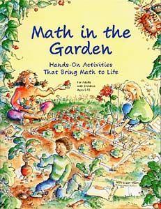 Exploring Math in the Garden