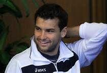 grigor dimitrov - Bing Images