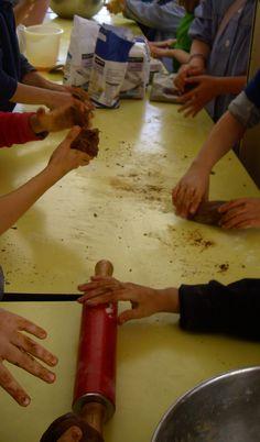 Férias da Páscoa | Ateliers    BOLACHINHAS