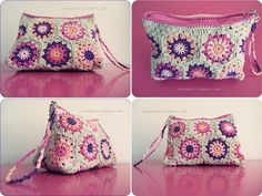 casa gheis: Finally crochet ♥