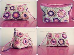 casa gheis: Finally crochet ♥