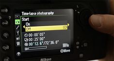 A Beginner's Guide to Timelapse Photography