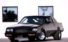 Buick Grand Nat