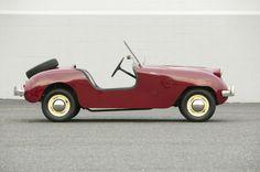 1949 Crosley Hotshot