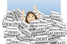 Top 10 Tips to Start Getting Out Of Debt frugal living, budget, debt free, idea, save money, start, organ, money saver, colleg