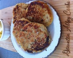 ... into amazing colcannon cakes, which are great at breakfast or brunch
