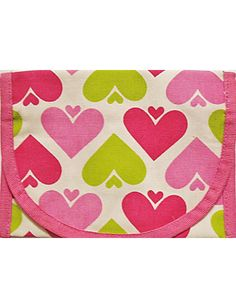 Bag it with love!  ReSnackIts® Reusable Sandwich Bag Product Information - Hanna Andersson