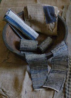 Japanese folk textiles