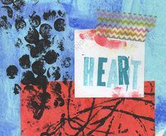 Heart-ArtJournal :: www.LearnExploreShare.com