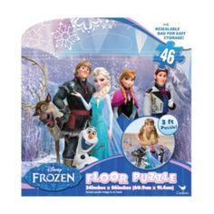 Disney Frozen 46-pc. Floor Puzzle