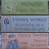 free printable wrappers for candybars for every LDS need from primary to young women.  You'll love these.  Here's the web site  http://lds.about.com/od/visualmusicalaids/a/bar_wrappers.htm