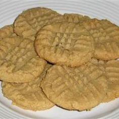Low Calorie Cookie Recipes