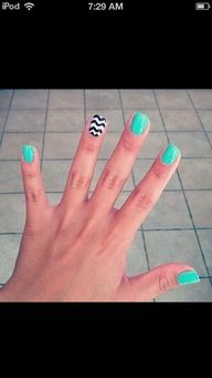 Awesome Nail design!