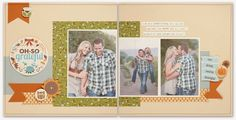 """Pathfinding: 12"""" x 12"""" Oh-So Grateful Layout"""