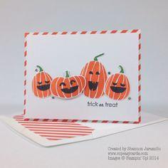 Can You Case It #42 - Halloween Fun
