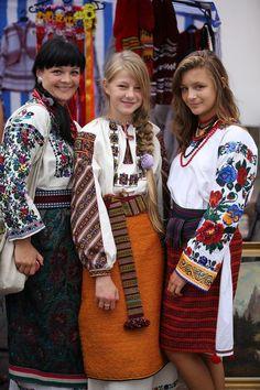 Ukrainian.