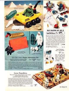 G.I. Joe Sears 1970