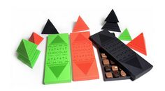 Chocolat (Student Project) on Packaging of the World - Creative Package Design Gallery
