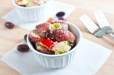 Greek Isles Potato Salad by Keep It Simple Foods