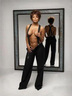 Janet Jackson... 46!