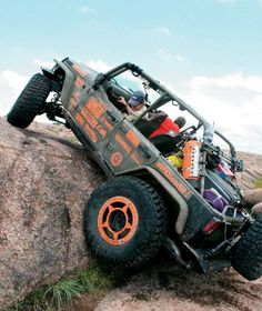 why jeeps are awesome...right here